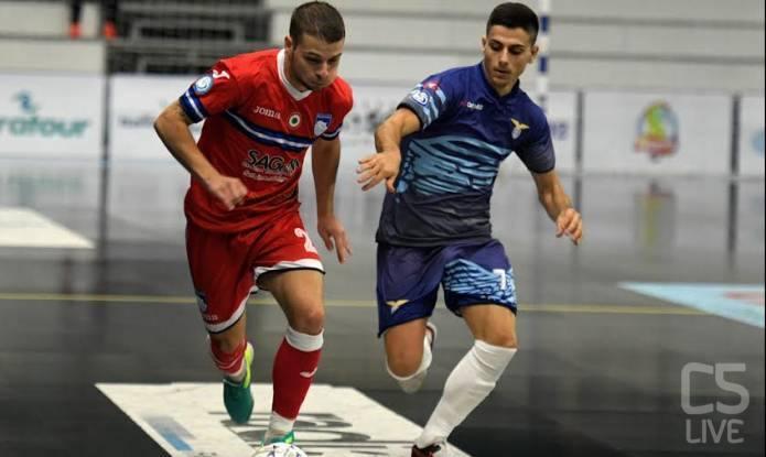 Caprari punisce il Cagliari allo scadere