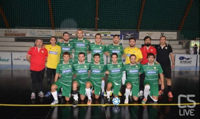 Vai all'articolo: #SerieC1futsal: New Team a un passo dal cielo, Forte e Parioli ai playoff, Anguillara in C2
