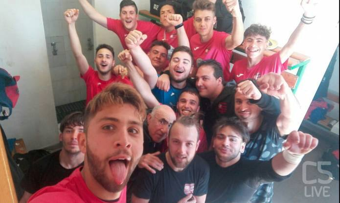 Vai all'articolo: Il Real Castel Fontana Under 21 vola in semifinale: 3-2 al Santa Marinella VIDEO