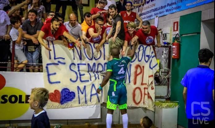 Calcio a 5: Pescara domani in campo