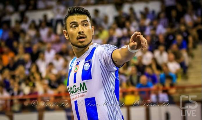 Vai all'articolo: #futsalmercato, certi rumors di due in Dua: Vinicius Duarte al Napoli VIDEO