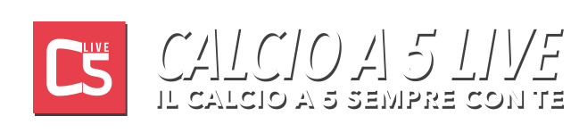Calcio a 5 Live - Home page